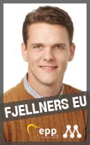 Till Christofer Fjellners hemsida