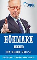 Till Gunnar Hökmarks hemsida