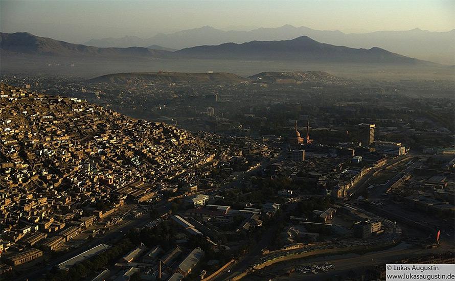 Mats Fält: Alger, Saigon och Kabul