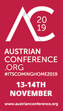 Austrian Conference 2019