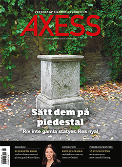 Annons Axess