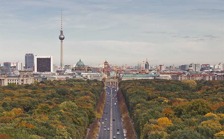Rainer Zitelmann: 56,4 procent av berlinarna stöder expropriering av bostadsbolag