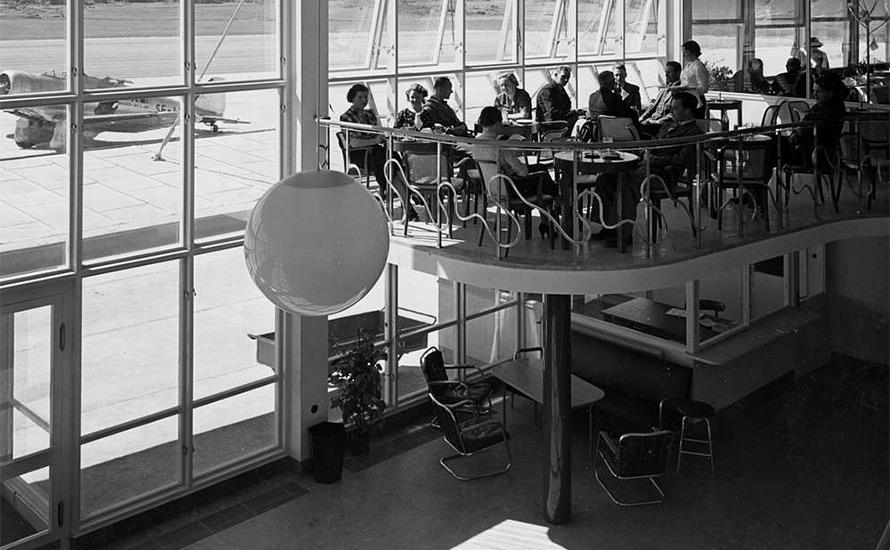 Maria Stockhaus: Bromma flygplats är mer än en politisk trofé