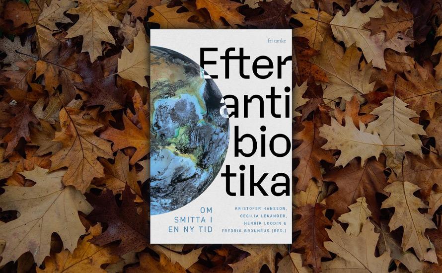 Lynn Thulin: En framtid utan antibiotika – och innovationer