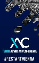 Annons Austrian Conferens 2021