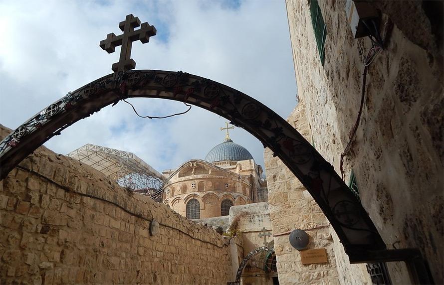 Mats Fält: Kyrkans fiende