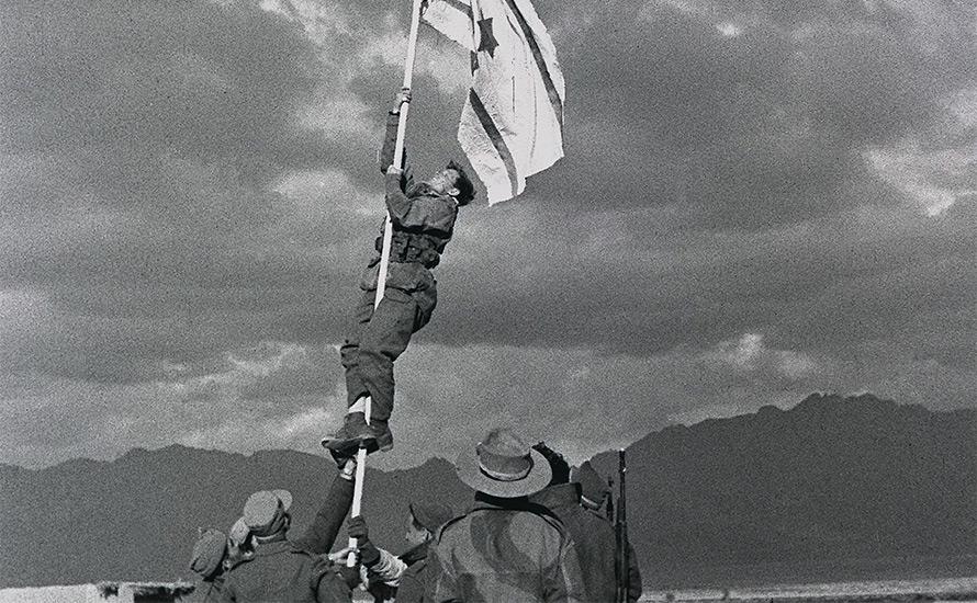Mats Fält: Den inställda förintelsen