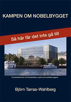 Annons Kampen om Nobelbygget