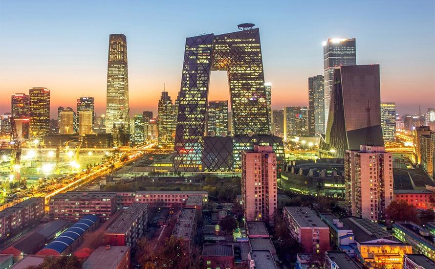 Rainer Zitelmann: Förstå Kinas ekonomiska mirakel rätt