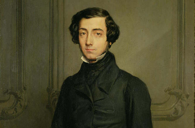 Dan Klein: Tocqueville's Dystopias – The Bad and the Very Bad