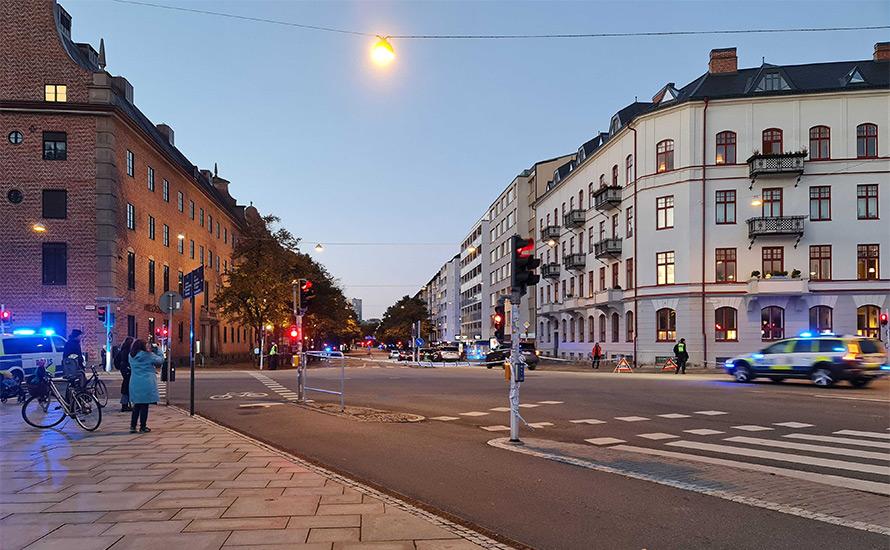 Amanda Wollstad: Misslyckandet i Malmö