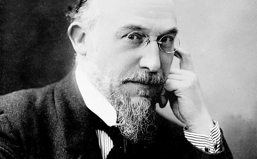 Sten Niklasson: Satie