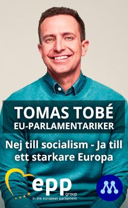 Annons Tobé