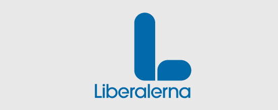 8 svenska partier sitter i parlamentet